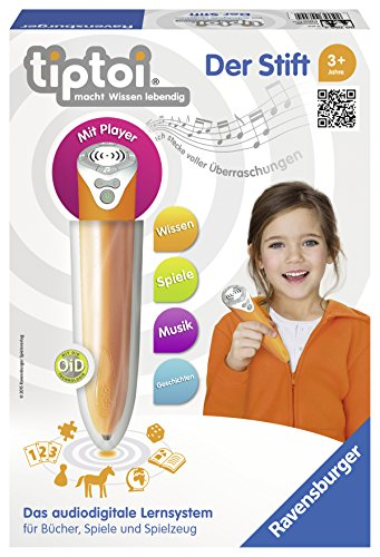 ravensburger-00700-tiptoi-stift-mit-player