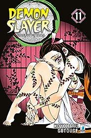 Demon slayer. Kimetsu no yaiba (Vol. 11)