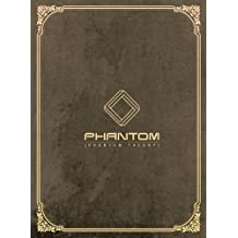 Phantom Theory (2nd Mini AlbuM)