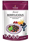 #9: Rostaa Berrylicious 200gm