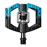 Crankbrothers Mallet Enduro - Pedales - Azul/Negro 2017