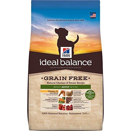 Hill's Ideal Balance Getreidefreies Hundefutter