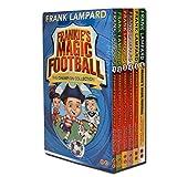 Frankies Magic Football Collection 6 Books Set, (Frankie vs The Pirate Pillagers, Frankie vs The Rowdy Romans, Frankie v