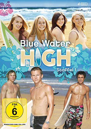 blue-water-high-staffel-1-4-dvds-alemania