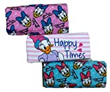 #6: BODYCARE 100% Cotton-Hosiery Disney Daisy Duck Printed, Stylish Slip for Girls and Kids [Pack of 3]