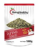 #8: Dryfruit Mart Healthy Being Pumpkin Seeds, 1kg