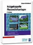 Image de Netzgekoppelte Photovoltaikanlagen (Anlagentechnik für elektrische Verteilungsnetze)