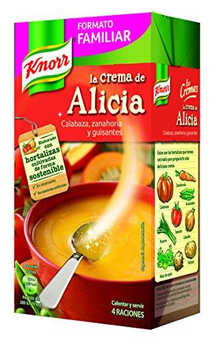 Knorr Crema Alicia - 1000 ml