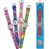 Kinder-Armbanduhr–Fun Timer für Boys & Girls -