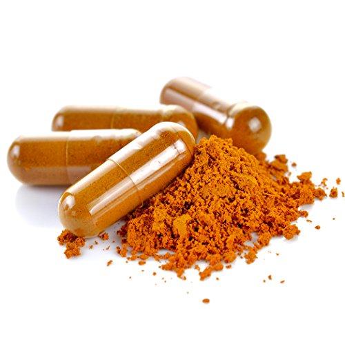 OPC Traubenkernextrakt Kapseln - 120 hochdosierte, vegane OPC Kapseln reines OPC + Vitamin C - 100% natürliches Antioxidans, 2 Monatsvorrat - Premiumqualität Deutscher Herstellung -