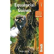 Equatorial Guinea (Bradt Travel Guide) by Oscar Scafidi (2015-12-17)