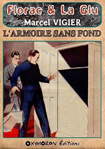 L'armoire sans fond (Floras & La Glu t. 5) par Marcel Vigier