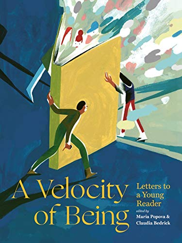 A Velocity of Being Cover Image