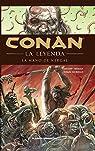 Conan la leyenda nº 06/12: La mano de Nergal par Busiek