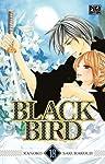 Black Bird Edition simple Tome 18