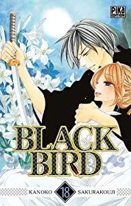Black Bird Edition simple Tome 18