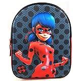 Miraculous Ladybug Mochila Infantil Escolar 3D niña 33cm (EVA-460-8358)