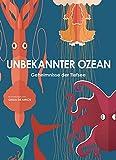 Unbekannter Ozean. Geheimnisse der Tiefsee