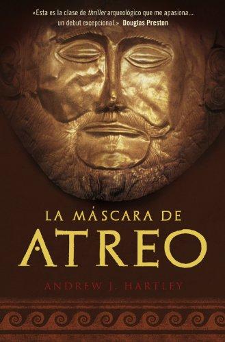 La máscara de Atreo