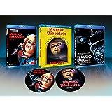 Muñeco Diabolico BD + DVD de Extras + Slip Cover  1988 Child's Play
