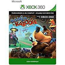 Banjo-Kazooie: Nuts & Bolts [Xbox 360/One - Code jeu à télécharger]