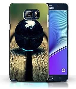 PrintFunny Designer Printed Case For Samsung Galaxy Note5