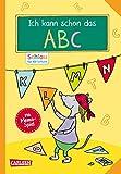 Schlau für die Schule: VE5 Ich kann schon das ABC: Kleiner Lernspaß für die Schultüte