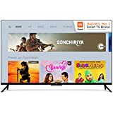Mi LED TV 4 PRO 138.88 cm (55) Ultra HD Android TV (Black)