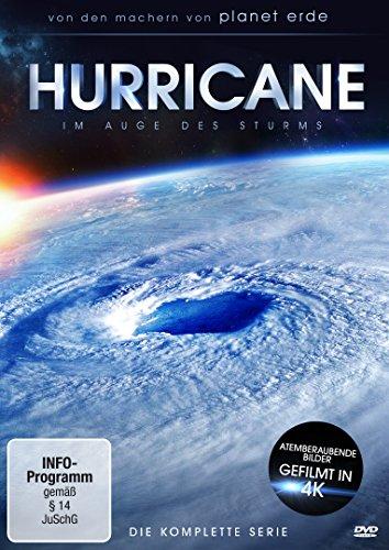 Hurricane: Im Auge des Sturms [2 DVDs]