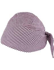 Turbante de Verano Ina by McBURN gorro de telapañuelo para cabeza gorro de tela