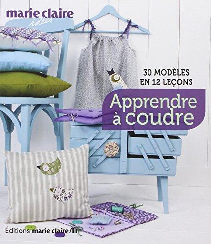 Apprendre à coudre par Clémentine Collinet