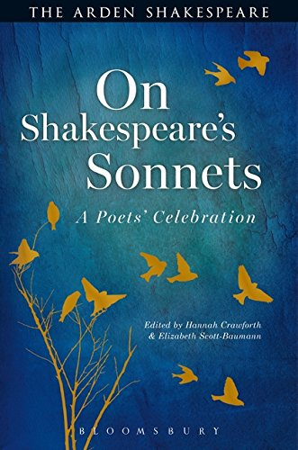 On Shakespeare's Sonnets (Arden Shakespeare)