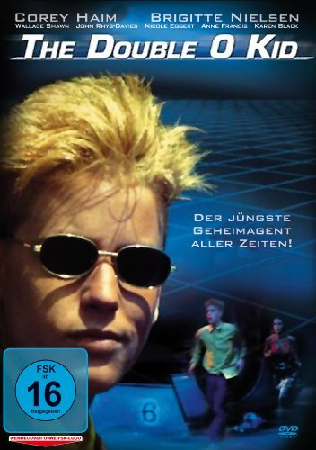 Bild von Double O Kid (DVD) [Import germany]