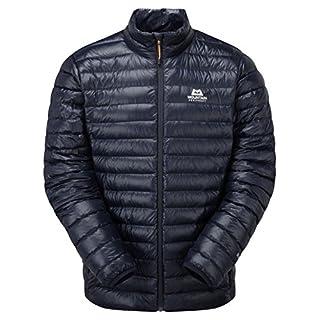 Mountain Equipment Arete Jacket, M, Cosmos