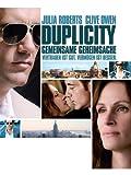 Duplicity - Gemeinsame Geheimsache