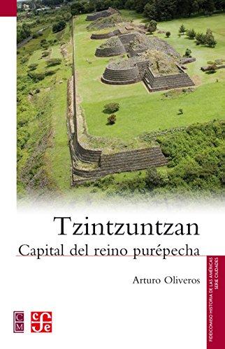 Tzintzuntzan (Fideicomiso Historia de las Americas)