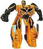 Transformers Age of Extinction Mega 1-Step Bumblebee Figure