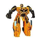 Transformers -  Mega Bumblebee, 30 cm (Hasbro A7799E24)