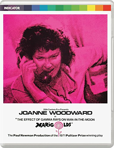 The Effect of Gamma Rays on Man in the Moon Marigolds - Limited Edition Blu Ray [Blu-ray]