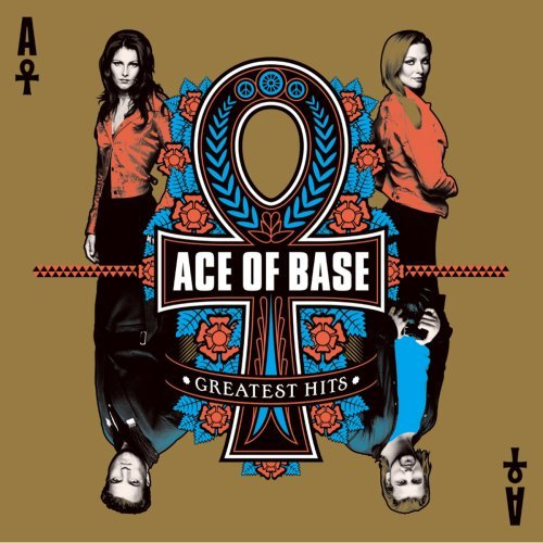 11 Base (Greatest Hits by Ace of Base (2008-11-19))