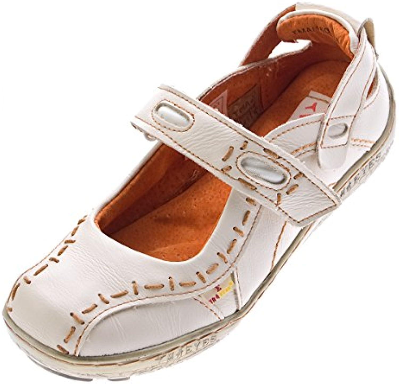 tama tma mesdames cuir chaussures de yeux ballerine journaux yeux de 1601 sandales multicolores taille 8 10 12 14 b01d8uow02 parent 6f9d2d