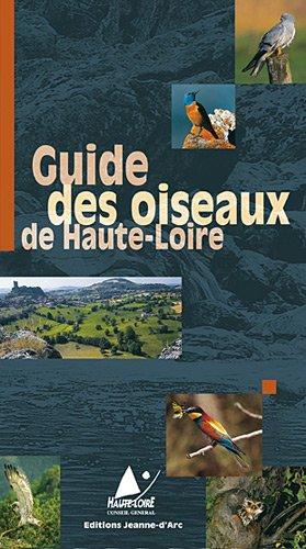 Guide des Oiseaux de Haute-Loire