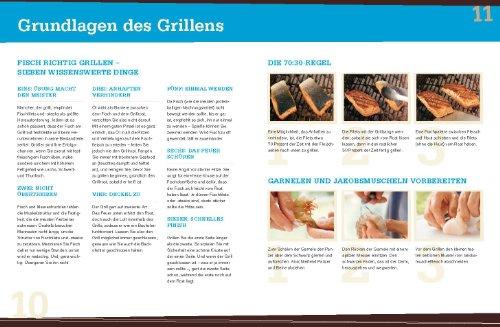 Weber's Seafood: Die besten Grillrezepte (GU Weber's Grillen) - 4
