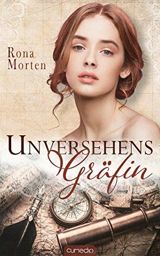 Buchseite und Rezensionen zu 'Unversehens Gräfin (Die Tonbridges 1)' von Rona Morten