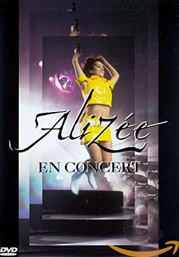 Alizée - Alizée en Concert