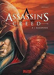 Assassins Creed 03: Accipiter