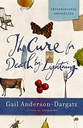 """anderson dargatz essay gail Gail anderson-dargatz """"the novel i'm working on now, the spawning grounds,  once again moves into the stories of the shuswap nation, and the landscape."""