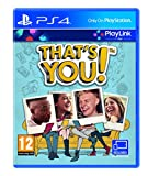 That's You (PS4) (New)