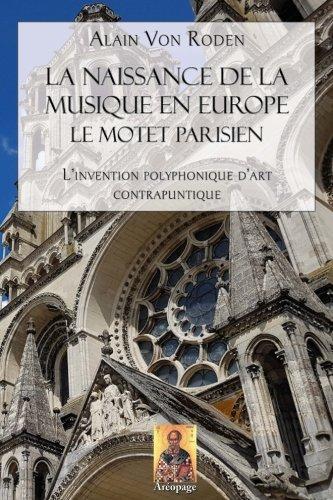 Le Motet Parisien
