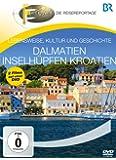 Dalmatien & Inselhüpfen Kroati